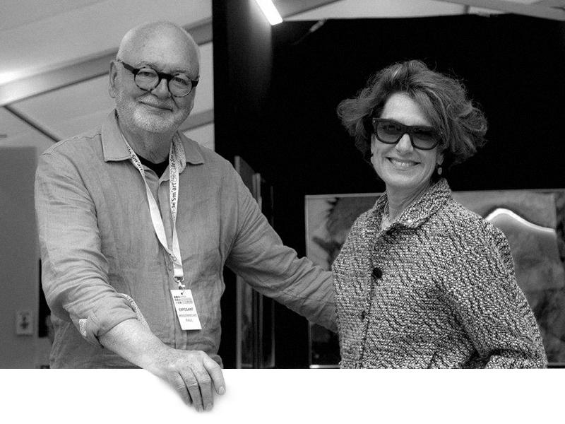 Paul et Kathy Maisonneuve